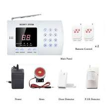 wireless home alarm system pstn 99 defense zones security alarm system intelligent alarm system remote burglar alarm