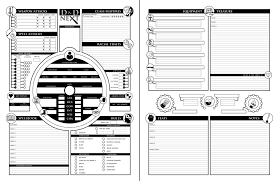 shadowrun 5 character sheet community forums sheet request thread consolidated mk i roll20
