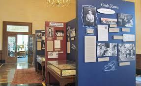 Exhibits - Austin History Center