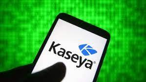 Hackerangriff auf US-Firma Kaseya: 15 ...