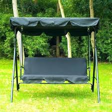 canopy porch swing 3 person swings with canopy 3 person canopy porch swing mainstay 3 person