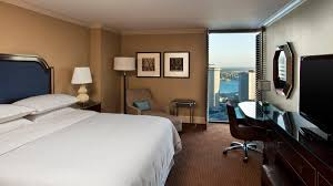 New Orleans Hotel Suites 2 Bedroom New Orleans Accommodation Sheraton New Orleans Hotel