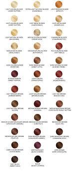 Best Hair Color Charts Hair Color Brown Hair Colors Hair