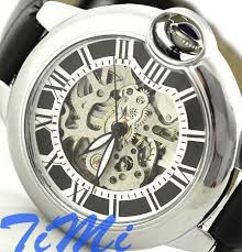 popular mens watch winder buy cheap mens watch winder lots from mens watches black silver face automatic special winder mainland