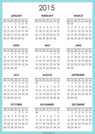 14 Best Calendar 2015 Images Tags Calendar Day Planners