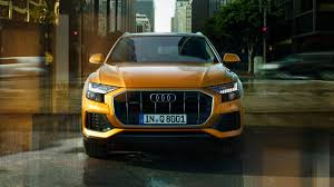 Audi Q8 To Be Launched In India On January 15 2020 Auto News