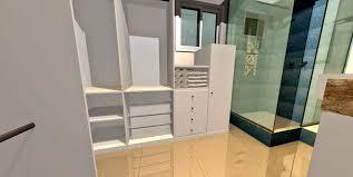nico de arm rio para banheiro 4 projetos bella kaza m veis projeto closet com pequeno