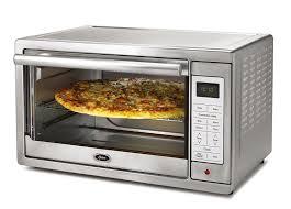 amazon com oster tssttvxldg extra large digital toaster oven amazon com oster tssttvxldg extra large digital toaster oven stainless steel kitchen dining