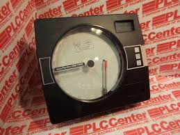 Partlow Mrc 7000 Circular Chart Recorder Mrc 7000 By Danaher Controls Buy Or Repair At Radwell