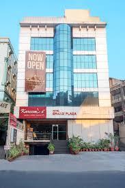 Hotel Krrish Inn Treebo Grand Plaza In Nampally Hyderabad Flat 20 Off Treebo