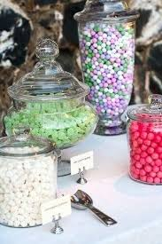 candy table jars candy jars by candy buffet tables candy table dessert table decorated jars candy