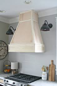 diy range hood ideas vent wood metal marvelous covers kit kitchen kitchens cover plans design cool decorative gorgeous delightful looking good winsome