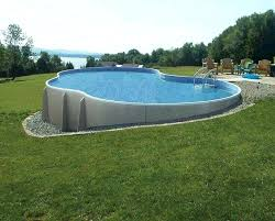 diy above ground pool this is the best above ground pool ideas on a budget we diy above ground pool