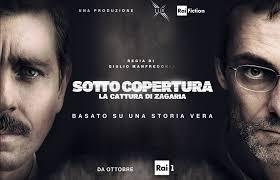 Sotto Copertura-La cattura di Zagaria da stasera su Rai 1 la storia della  cattura del Boss spietato