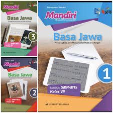 Download buku kurikulum ktsp 2006 smp mts kelas 8 semester 1 dan 2. Harga Bahasa Jawa Kelas 8 Dan Promo Terbaru Februari 2021 Biggo Situs Perbandingan Harga