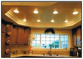recessed lighting kitchen. Kitchen Recessed Lighting