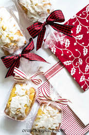 12 Delicious Homemade Edible Christmas Gifts  A Cultivated NestBaked Christmas Gift Ideas