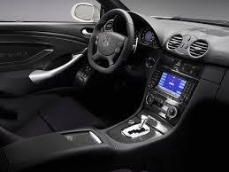 Mercedes-Benz CLK63 AMG Black Series - Picture 653