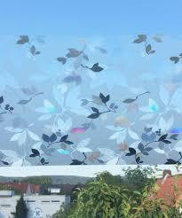 Statische Fesnterfoliesichtschutzfolien Fensterfolien