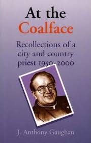 At the Coalface : J. Anthony Gaughan : 9781856073158