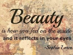 Nice Beauty Quotes Best of Beauty Is How You Feel Nice Quotes About Beauty Quotes Jot Mix