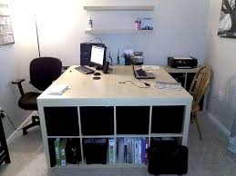 two station computer desk best 25 two person desk ideas on 2 person desk desk
