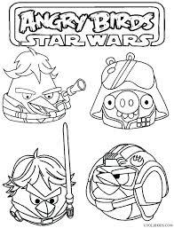 Stars Wars Coloring Pages Printable Smithfarmspacom