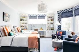 Shared bedroom ideas for small rooms can be limited. 35 Shared Kids Room Design Ideas Hgtv
