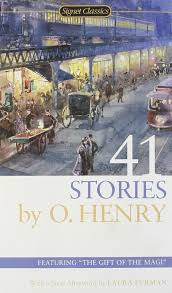 stories th anniversary edition signet classics o henry 41 stories 150th anniversary edition signet classics o henry burton raffel laura furman 9780451530530 com books