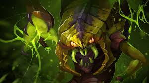 venomancer build guide dota 2 toxic support 6 79 updated