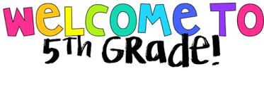 Image result for fifth grade clip art