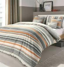 green and grey bedding sets dark orange burnt blue