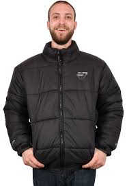a classic style puffer jacket that is ready to keep you warm in the cold