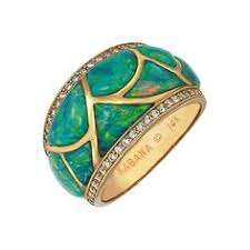 kabana s outstanding australian opal jewelry has made it s retion in the
