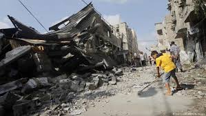 essay on gaza war it is not war it is murder photo essay of gaza destruction