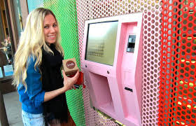 Vending Machine Ideas 2017 Awesome 48 Interesting Vending Machines Around The World