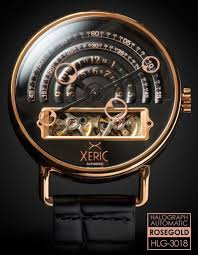 Unusual Watch Designs Pin By Herman Hartono On Men Watches Watches For Men