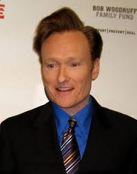 Image result for conan o'brien