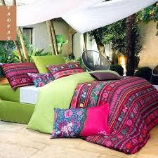 duvet cover sets queen canada modern bohemian duvet covers designer girls boho bedding sets queen bed