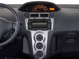 2010 Toyota Yaris Price, Trims, Options, Specs, Photos, Reviews ...