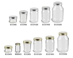 Cheap canning jars Mini Specialty Bottle Mason Jars Wholesale Canning Jars Specialty Bottle