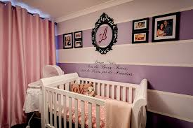 Small Picture 20 Gorgeous Nurseries with Purple Panache