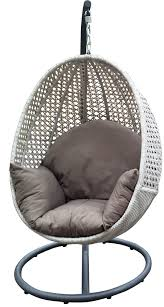 outdoor hanging egg chair available at drovers inside out perth western australia