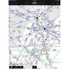 Air Navigation Charts Europe Null