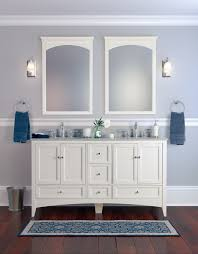 white double sink bathroom  delicate antique double sink bathroom vanities and cabinets with light modern designs cutie wall lamp