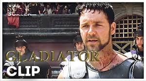 The Battle with A Retired <b>Gladiator</b> | <b>Gladiator</b> | SceneScreen ...