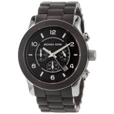 michael kors men s casual watches price in best michael import michael kors watches mens oversize chocolate silicone runway