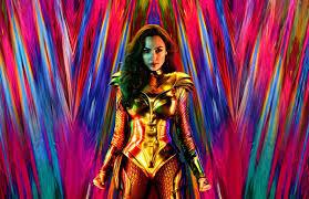 Wonder Woman 1984 Review - HeyUGuys