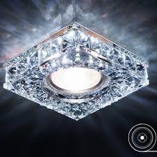 Точечный <b>светильник Ambrella Light S251</b> CH - купить точечный ...