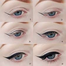 we all know that applying eyeliner and getting perfect eyeliner is not every one s cup of tea as it needs a lot of patience and ility if you are not